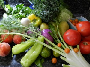 Green Leafy Veggies And Fruits To Prevent Macular Degeneration